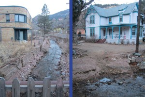 Transition Town's New Home in Manitou Springs
